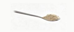 Lương sâm củ khô nghiền hoặc xay thành bột
